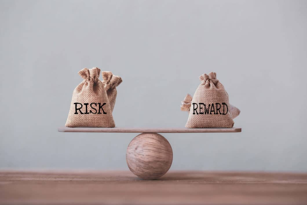 The Fallacy of the Risk VS Reward Equation